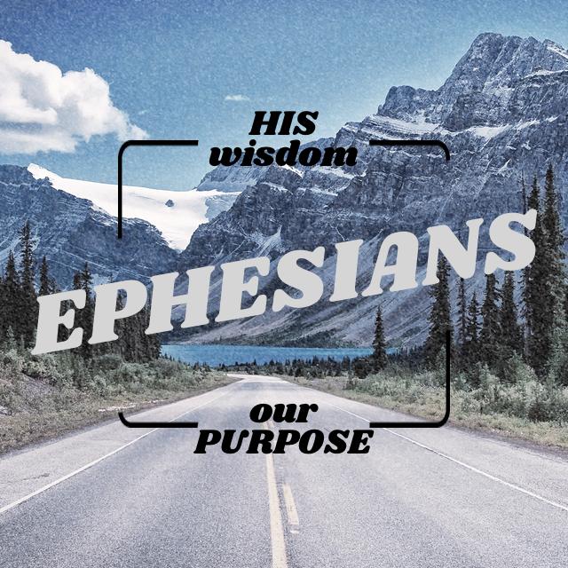 Ephesians 2:14-3:21