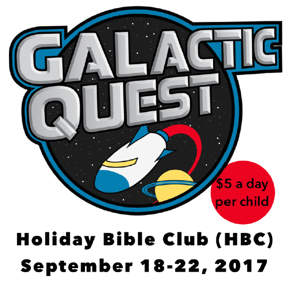 KIDS HOLIDAYS…EEK!  HERE's HELP.  Our Holiday Bible Club starts Monday for Pre…
