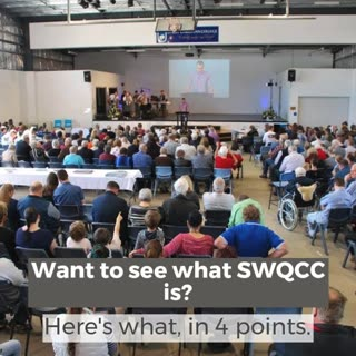 South West Queensland Christian Convention