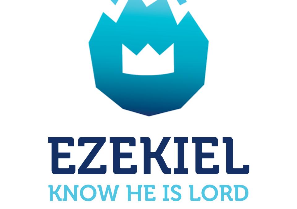 Ezekiel Wk1 20180729 Early Ten30 & 5pm churches