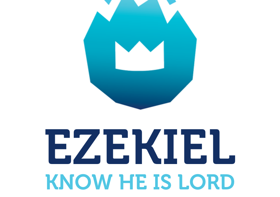 Ezekiel Wk2 20180805 Early Ten30 & 5pm churches