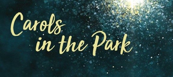 DALBY'S CAROLS IN THE PARK   Anderson Park Saturday December 15th.  Dalby is com…