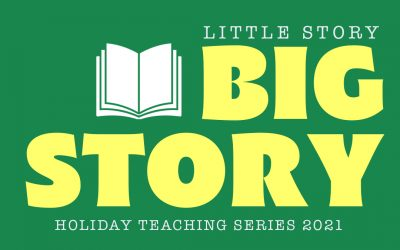 Our services begin at 8.15am, 10.30am & 5pm today. Kids Church is on a break…