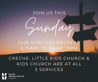 Join us this Sunday (18th July) for our church services at 8.15am, 10.30am &…